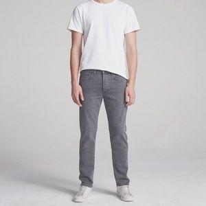 rag & bone Fit 2 Vesuvio Standard Issue Jeans